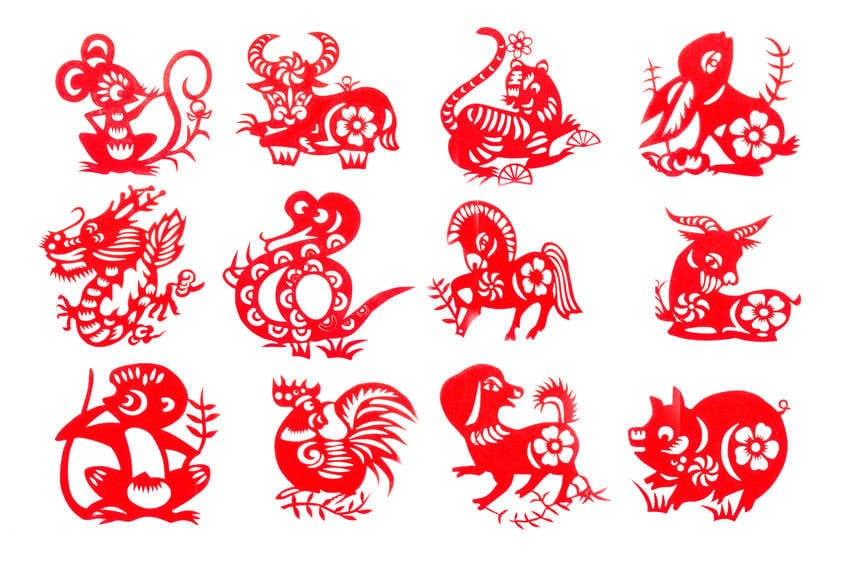 Annual Chinese Zodiac Sign Forecast