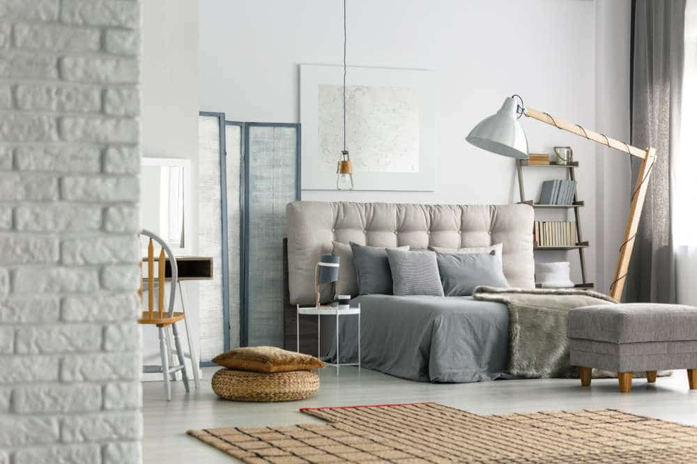 bedroom feng shui rules