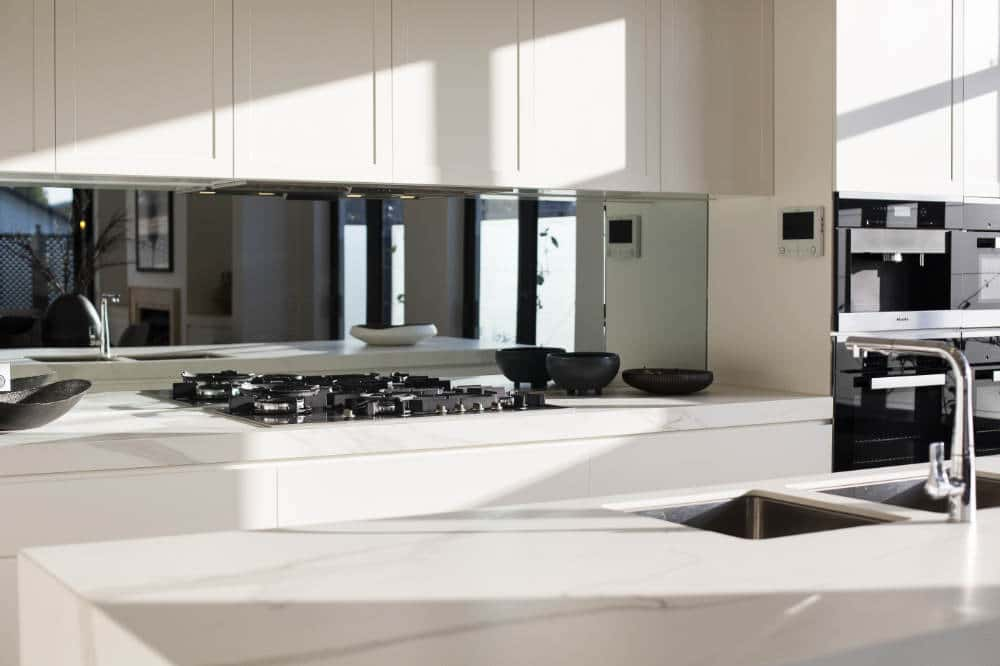 kitchen stove feng shui rules